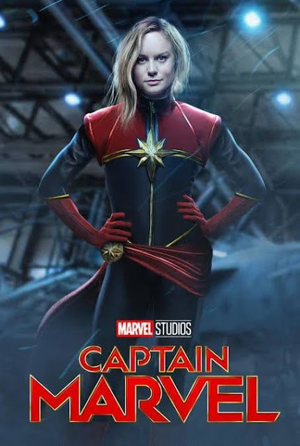Captain Marvel Full Movie Download in HD | 1440p, 1080p, 720p, mp4, avi, flv
