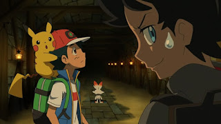 Pokemon (2019) Episodio 14