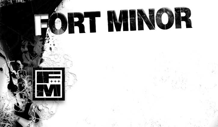Fort Minor Whered You Go Lyric Galleri86