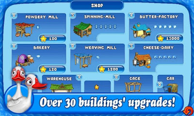 Farm Frenzy Free Apk v1.2.56-screenshot-3