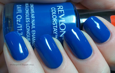 Revlon Color Stay - Indigo Night
