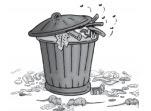Soal IPS Kelas 1 SD Semester dua Bab 7 : Menjaga Kebersihan Rumah Dan Lingkungan