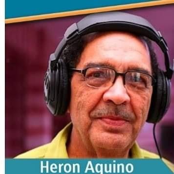 Imprensa do Cariri está de Luto : Faleceu o Radialista Francisco Heron Aquino