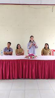 VaSung: Akibat Penyebaran Covid-19 sampai ke Sulut,Pemerintah Daerah Hendaknya memberlakukan libur sementara Sekolah dan Perguruan Tinggi di Sulawesi Utara