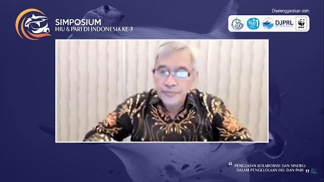 Indonesia Penangkap Hiu dan Pari Terbesar, Ini Langkah KKP Melindunginya