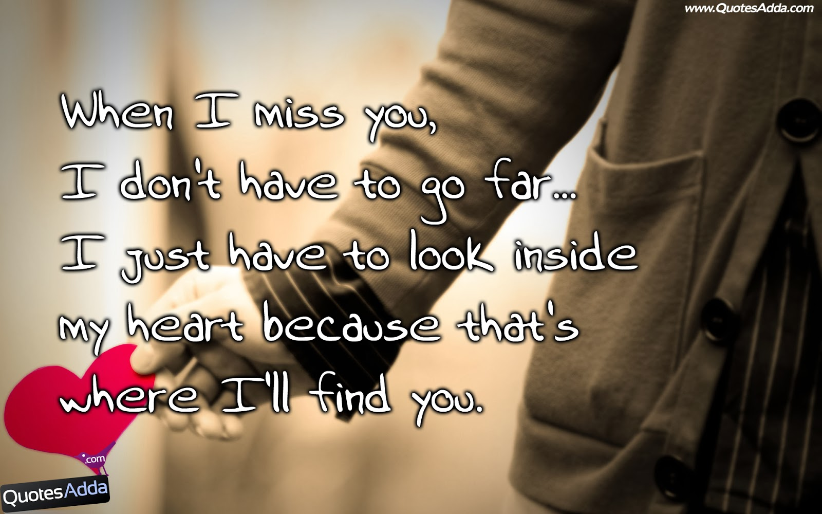 Miss you Quotes for Her Miss You Quotes with Best Miss You