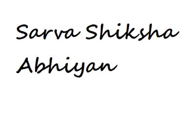 Sarva Shiksha Abhiyan Assam