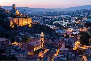 Gürcistan Tiflis hakkında en detaylı gezi rehberi