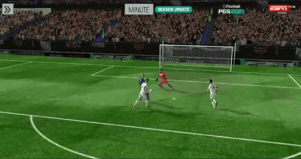 First Touch Soccer 2021 (FTS 21) Mod Apk Obb Data Download