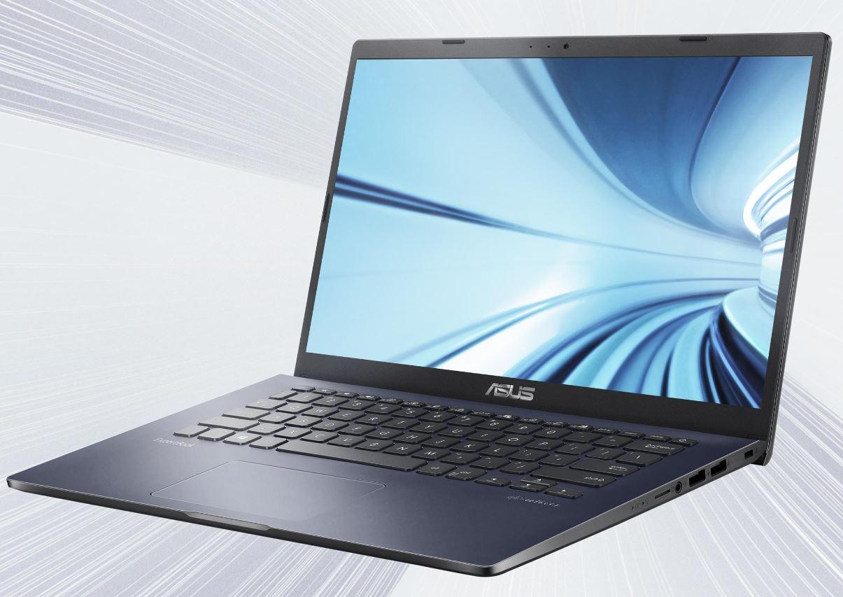 Asus Expertbook P1410CDA BV5812T, Laptop Bisnis Bertenaga AMD Ryzen 5 3500U