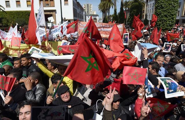 هكذا تم إفشال مخطط خطير لزعزعة إستقرار المغرب (إكديم إزيك 2)