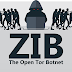 ZIB - The Open Tor Botnet
