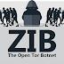ZIB - The Open Tor Botnet