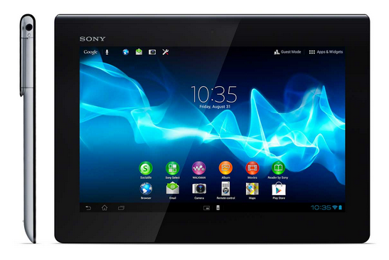 Harga Sony Xperia Tablet S Terbaru