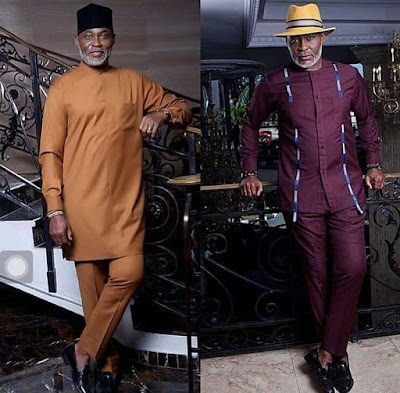 Latest Senator Styles For Men