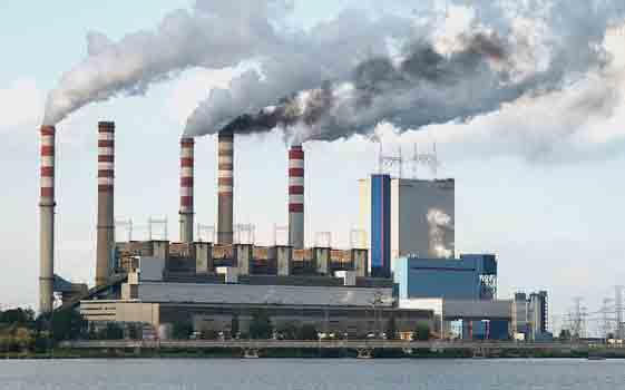 Pengertian dan Macam-macam Pencemaran Lingkungan