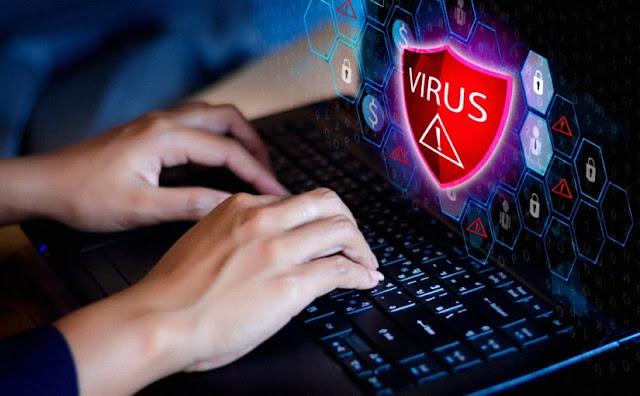 ما هي الفيروسات التي تصيب الحاسوب وما الخطر والضرر التي تسببه للحاسوب