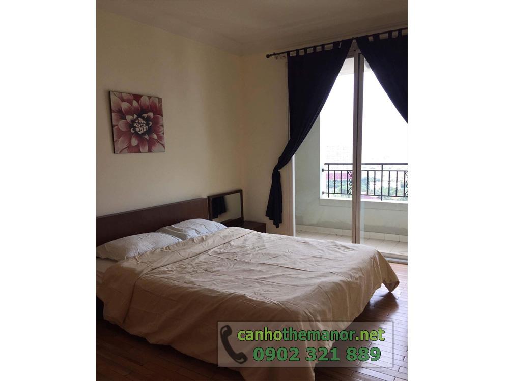 The Manor 1 Ho Chi Minh cho thuê căn hộ 2 phòng ngủ - hình 12