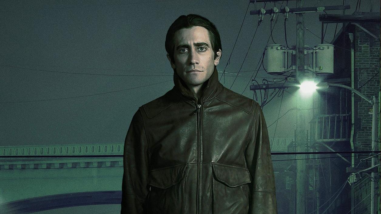"""Nightcrawler Jake Gyllenhaal Louis """"Lou"""" Bloom Open Road Films"""