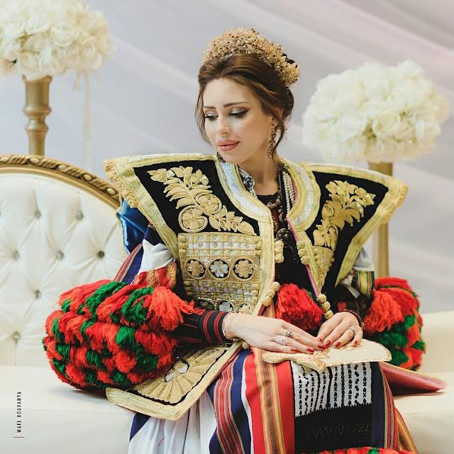 الزي التقليدي المهدوي يخطف الأنظار في أسبوع التراث بالإمارات