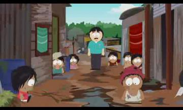 South Park Episodio 19x05 Espacio Seguro