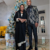 Man United striker Odion Ighalo celebrates his mother on her birthday