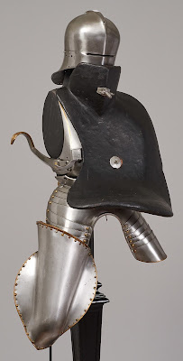 Rentsuig Armor