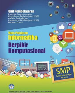 Modul PKP Informatika SMP 2019