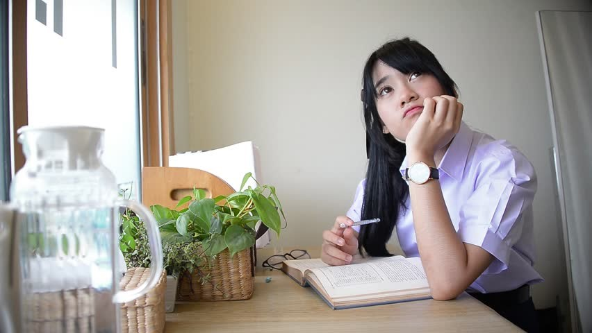 Không ít học sinh hoang mang chưa biết cách học phù hợp với mình