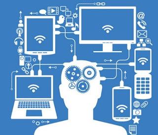 berbagai dampak positif dan negatif penggunaan teknologi informasi dan komunikasi