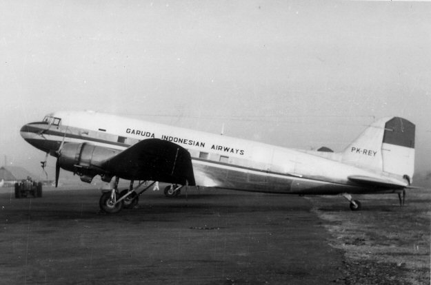 All About Plane: Garuda Indonesia Revolution