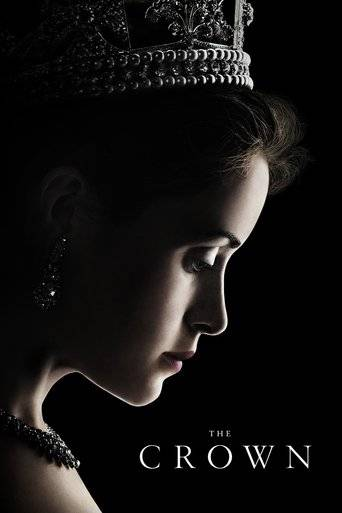 The Crown (2016-) ταινιες online seires oipeirates greek subs
