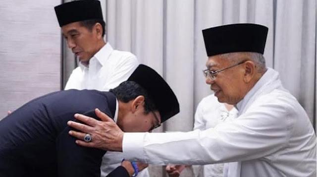 Sandi Bantah Tawaran Jabatan dari Jokowi-Ma'ruf