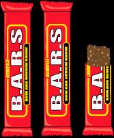 2.5 BARS rating