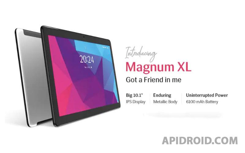 lava magnum tablet