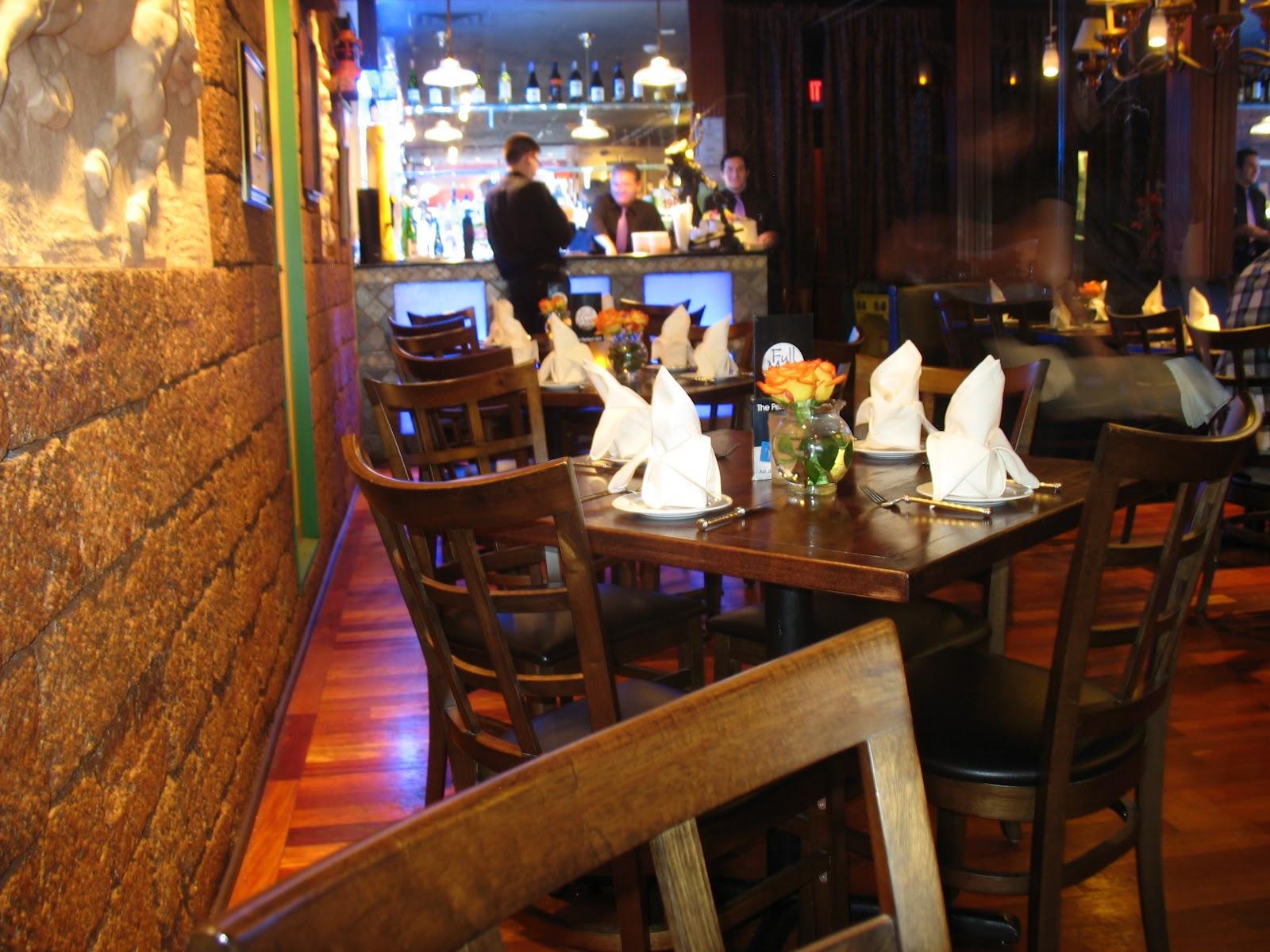 I Thai Restaurant White Plains Ny