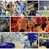 Carnaval no Rio: 2ª noite mostra desfiles luxuosos e Beija-Flor faz dura crítica social