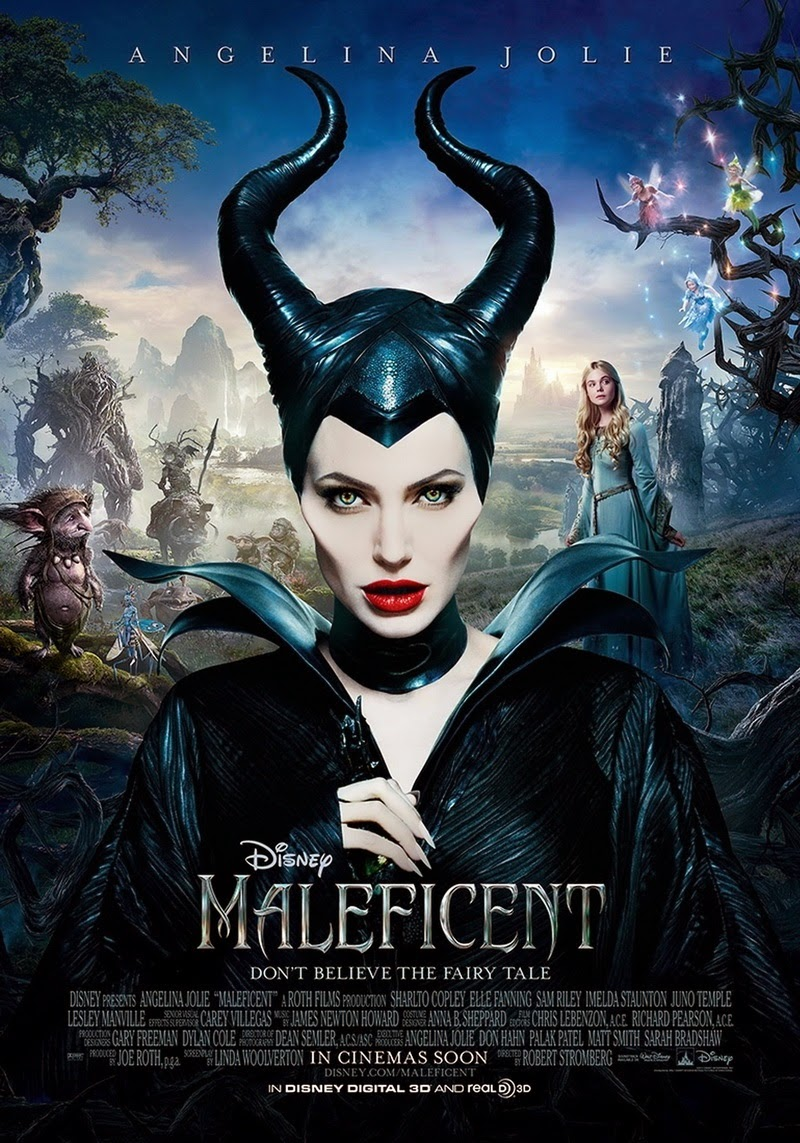 Maleficent 2014 - Full (HD)