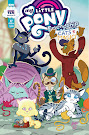 My Little Pony Friendship is Magic #97 Comic