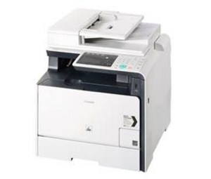 Canon i-SENSYS MF729Cx Driver and Manual Download