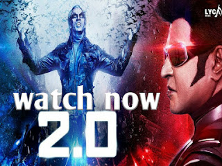 Robot 2.0 (2018) Full Movie Download 720p in Hindi watch online