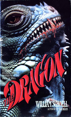 'The Dragon' by William Schoell