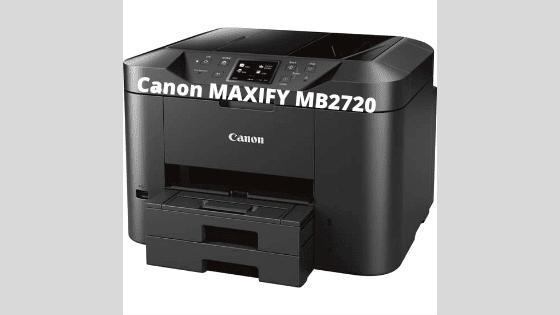Canon MAXIFY MB2720