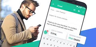 Grammarly-keyboard-APK-Download