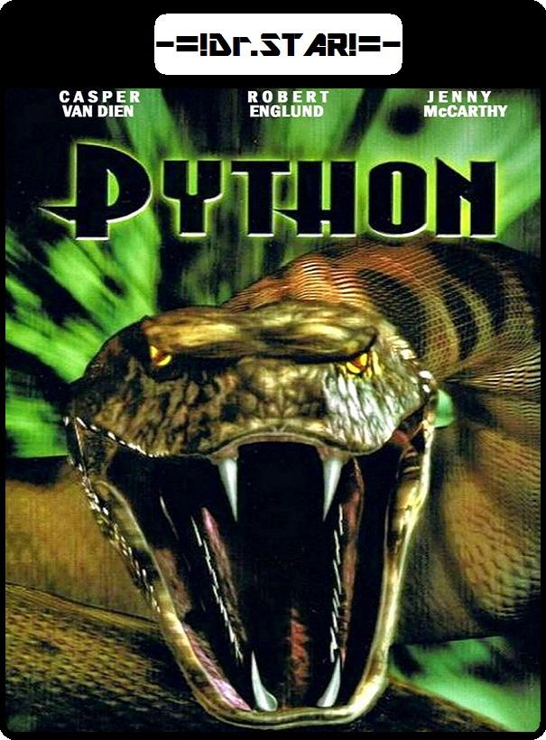 Python 2000 480p 300MB WEBRip