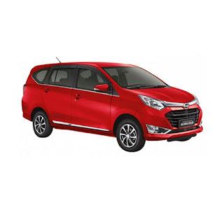 Gambar Contoh Mobil Daihatsu
