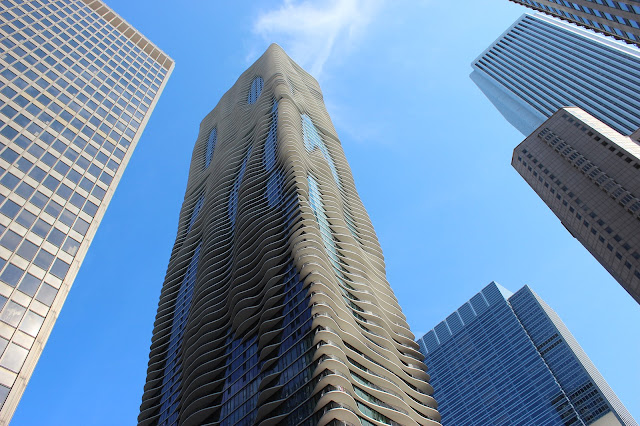 Aqua-Tower-grattacielo-onde-Chicago