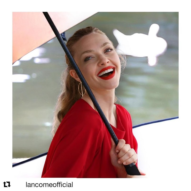 Amanda Seyfried Instagram CLicks |Celebrity Photos Daily