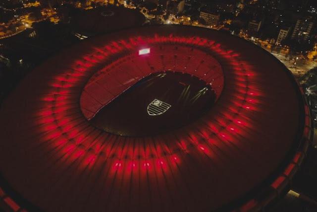 El Maracaná: El imponente templo del fútbol cumple 70 años