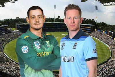 Who will win SA vs ENG 2nd ODI Match